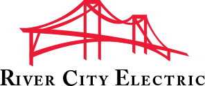 River City Electric Logo